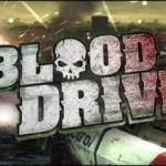 Análisis – 'Blood Drive'