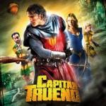 Ya disponible el trailer de «El Capitán Trueno y el Santo Grial»