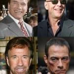 «Los Mercenarios 2» sigue acumulando estrellas  en su reparto