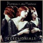 Florence + The Machine presentan su nuevo álbum 'Ceremonials' y su single 'Shake It Out'