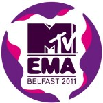 Ya se han anunciado los nominados a los MTV Europe Music Awards 2011