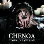 Chenoa estrena el video de su nuevo single 'Como un fantasma'