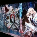 Ezio Auditore podría ser uno de los personajes invitados en «Soul Calibur V»
