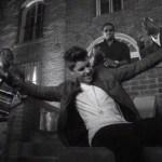 Justin Bieber y Boyz II Men estrenan el video de 'Fa La La'