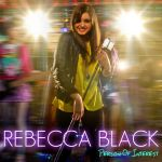 Rebecca Black tiene nuevo single 'Person Of Interest'