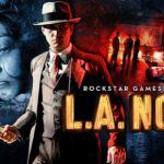 'L.A Noire' se convierte en el juego del año 2011