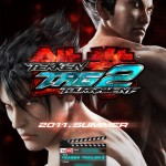 #VGA 2011 Trailer de 'Tekken Tag Tournament 2'