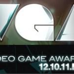 #VGA 2011 Lista de ganadores