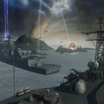 Primeras imágenes y trailer del videojuego basado en 'Battleship'