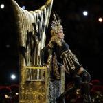 Disfruta de la espectacular actuación de Madonna en la Super Bowl