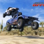 Desvelado el desarrollo de 'Jeremy McGrath's Offroad' para Xbox Live y Playstation Network