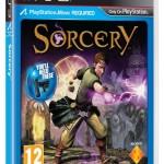 Sony pone fecha de lanzamiento al esperado 'Sorcery'