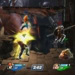 Sony confirma 'Playstation All Stars Battle Royale' con imágenes y trailer