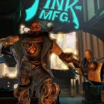 'Bioshock Infinite' se retrasa hasta 2013