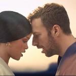 Coldplay y Rihanna publican el vídeo de 'Princess Of China'