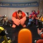 Trailer en español de la cinta de animación 3D de Disney '¡Rompe Ralph!'