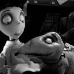 Nuevo trailer para 'Frankenweenie' de Tim Burton