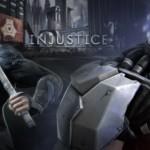 Dos nuevos personajes se unen a la lucha en 'Injustice Gods Among Us'