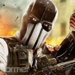 EA anuncia 'Army of Two The Devil's Cartel' para Xbox 360 y Ps3