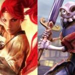 Sir Daniel Fortesque y Nariko se unen a 'Playstation All-Stars Battle Royale'