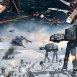 Sony lanza el anuncio de 'Star Wars Battlefront'