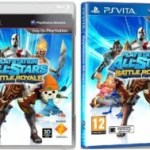 El anuncio sorpresa de Sony resulta ser un trailer de 'Playstation All-Stars Battle Royale' con actores reales