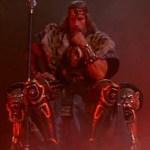 Arnold Schwarzenegger habla de 'Terminator 5', el regreso de 'Conan' y la comedia 'Triplets'