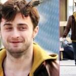 Primera imágen de Daniel Radcliffe con cuernos en 'Horns'