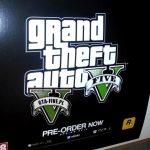 Se filtra por accidente la fecha de lanzamiento de 'Grand Theft Auto V'