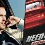 El actor Aaron Paul protagonizará la película de 'Need for Speed'