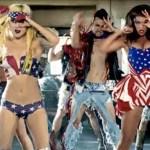 Lady Gaga y Rihanna confirmadas para actuar junto a Beyoncé en la Super Bowl