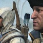 Ubisoft confirma la fecha de lanzamiento de 'La Tirania del Rey Washington' para 'Assassin's Creed III'
