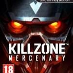 'Killzone: Mercenary' adelanta su fecha de llegada a PS Vita