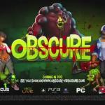 La saga de terror 'Obscure' tendrá un spin-off para Xbox 360, PS3 y PC