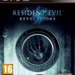 Nuevo trailer y carátula oficial de 'Resident Evil: Revelations'