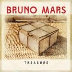 Bruno Mars anuncia 'Treasure' como nuevo single