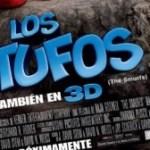 Nuevo trailer de la película y el juego de 'Los Pitufos 2'