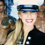 Natalia estrena el vídeo de 'Nunca digas no'