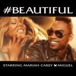 Mariah Carey estrena su nuevo single junto a Miguel, '#Beautiful'
