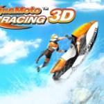 'Aqua Moto Racing 3D' podría llegar a Wii-U
