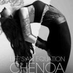 Chenoa estrena el vídeo de 'Quinta Dimensión' y su versión inglesa 'Life's an Equation'