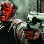 Guillermo Del Toro se olvida de Hellboy 3