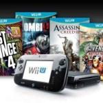Wii-U bajará de precio en octubre y el modelo premium será el único a la venta
