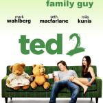 'Ted 2' ya tiene fecha de estreno