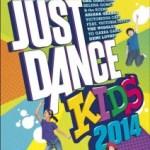 Ubisoft anuncia 'Just Dance Kids 2014' para Xbox 360, Wii y Wii-U