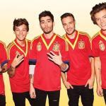 One Direction anuncia nuevos conciertos en Madrid y Barcelona