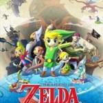 Trailer de la historia de 'The Legend of Zelda: The Wind Waker HD' para Wii-U
