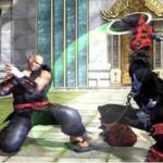 'Soul Calibur II HD' incluirá a Spawn y Heihachi en Xbox 360 y PS3