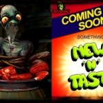 'Oddworld: New 'n' Tasty' se retrasa hasta 2014
