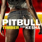 Pitbull estrena el lyric vídeo de 'Timber' junto a Ke$ha